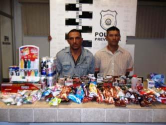 Salomé Sosa y Silva Peña  y César Manuel Miramontes Martínez.