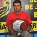 Erick Roberto Vladimir Cabrera Domínguez.
