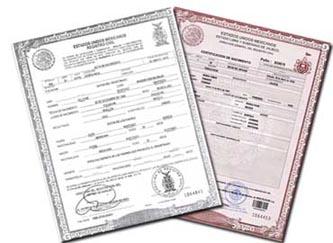 Presenta Registro Civil avance del 15% en la digitalización de actas de nacimiento
