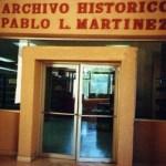 """""""El nuevo edificio del Archivo Histórico Pablo L. Martínez permitirá situar a Baja California Sur en el mapa nacional, así como difundir el patrimonio cultural e histórico, a través de diversas actividades"""", indica el ISC."""