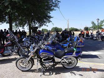 Será Los Cabos sede de la concentración de los moto clubs Baja Bikers