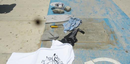 Reportan grupos de choque en Los Cabos, hay lesionados
