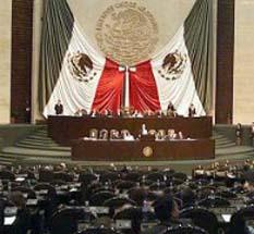 Aventaja el PRI en el cómputo de votos para la Cámara de Diputados
