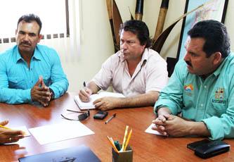 Avanza la  regularización de predios en Caribe Bajo, asegura  Asentamientos Humanos