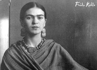 El recuerdo de Frida Kahlo