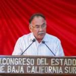 El diputado Ramón Alvarado Higuera