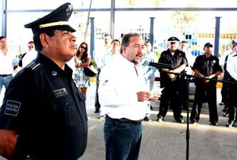 Que defina al nuevo titular de Seguridad Pública exigen al alcalde