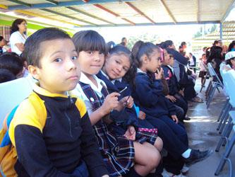 Garantiza la SEP cobertura para el próximo ciclo escolar