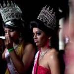Legislan a favor de minorías. Nepal se prepara para la aplicación de una nueva ley que agrupa a los transexuales y hermafroditas como el tercer sexo.