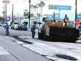 Rehabilitarán avenidas en colonias populares y centro de CSL