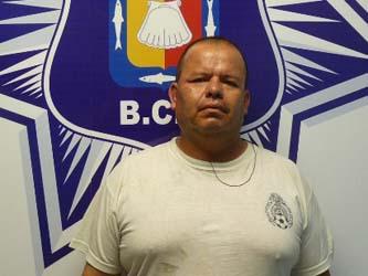 Felipe Jesús Reyes Juárez.