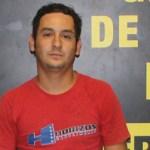 Gerardo Valentín de Anda Pérez.