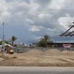 La construcción de la gasolinera ubicada en la calle Jalisco, entre México y Durango, fue autorizada de manera irregular por la administración municipal anterior.