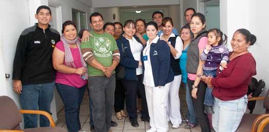 Visos de solución para los 29 trabajadores que demandaron a la Secretaría de Salud