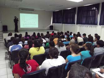 Invita la UABCS al Seminario de Investigación de Zootecnia 2012-II
