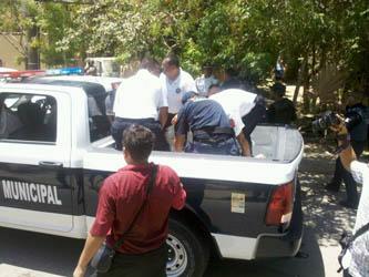 Detonaciones de arma de fuego en SJC, durante operativo de la ministerial