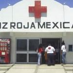 La delegación paceña de la Cruz Roja Mexicana solicita al presidente nacional de la organización, Fernando Suinaga Cárdenas, prestar severa atención al desempeño del delegado de Baja California Sur (BCS), Víctor Solís, quien es acusado de despojar de materiales y muebles a los edificios de la Cruz Roja local.