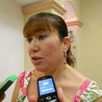La diputada independiente Edith Aguilar Villavicencio prometió reunirse con el presidente de cada Comisión e iniciar con el verdadero trabajo.