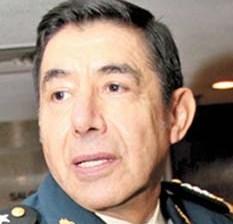 Formal prisión a generales acusados de delincuencia organizada