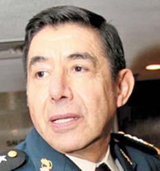 Un juez federal dictó auto de formal prisión contra Ricardo Escorcia Vargas, general de división Diplomado de Estado Mayor (DEM) retirado; Roberto Dawe González, general Brigadier DEM; Tomás Ángeles Dauahare, general de división DEM retirado; y el general de Brigada Rubén Pérez Ramírez.