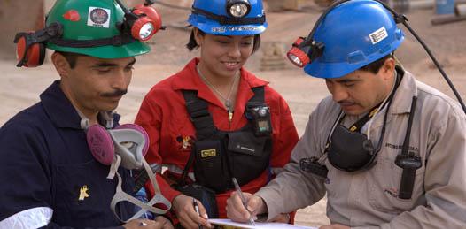 Organizan ambientalistas simposio sobre minería