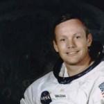 """Armstrong pronunció el 21 de julio de 1969: """"Es un pequeño paso para un hombre, pero un gran salto para la humanidad""""."""