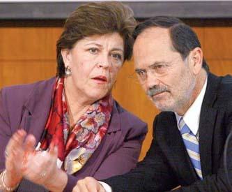 En el PAN, todos unidos… contra Calderón