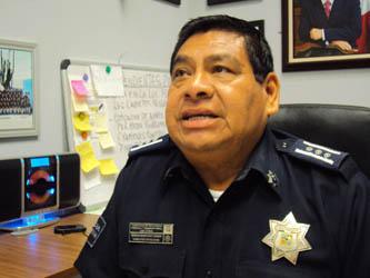 Solicitan al Centro Estatal de Control y Confianza detallada explicación de evaluación a policías