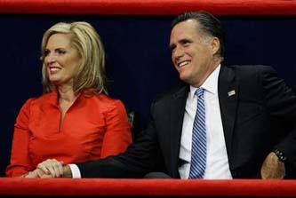 Mitt Romney, la elección republicana