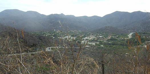 Estancados los juicios Pitalla y San Antonio Vs Ayuntamiento de La Paz