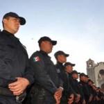 La fuerza desplegada para la noche del Grito este 15 de Septiembre en Plaza de la Reforma y lugares aledaños, por esta corporación, será de 269 elementos de Vialidad y Policía Preventiva, con 18 unidades oficiales, 3 unidades grúa y 11 motopatrullas.