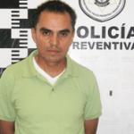 Ricardo Sánchez Pérez.