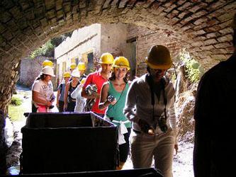 Minería y turismo coexisten desde hace siglos en una relación estable y duradera