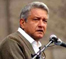 Las reformas desencadenarán violencia y estallidos advierte AMLO