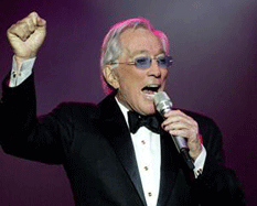 Adiós a Andy Williams