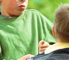 Padres de familia, responsables del 'bullying', revela encuesta