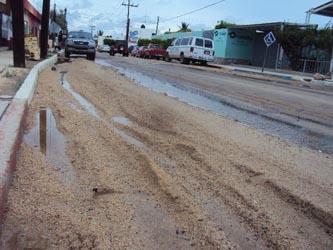 Cuenta el municipio con 6 mdp para rehabilitar vialidades