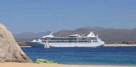 Cruceros BCS