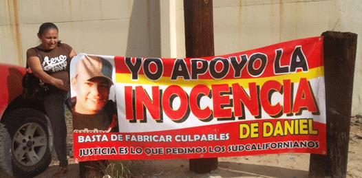 El arraigo debería ser domiciliario opina el padre de Daniel Sánchez