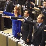 diputados federales