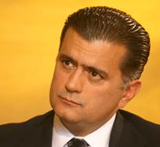 Muere Alonso Lujambio