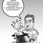 """Los cartones de Ricardo: """"¡Magazo!"""""""