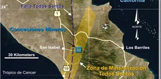 A consulta pública la postura acerca del proyecto minero Los Cardones