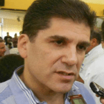 Rubén Reachi Lugo.