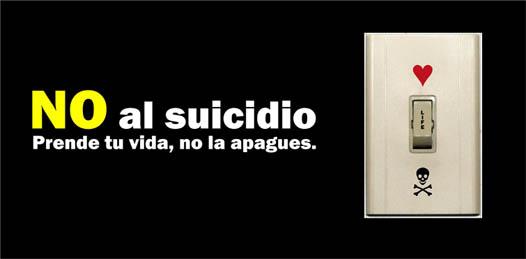 """Con marcha """"a favor de la vida"""", se conmemoró el Día Mundial para la Prevención del Suicidio"""
