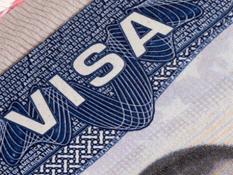 Anuncia el Consulado de EU disponibilidad de entrevista para visa