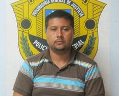 Ingresan al Cereso al presunto homicida de César González