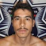 Esteban Amador Espinoza.