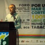 Foro Leyes y Reglamentos de Espacios 100% Libres de Humo de Tabaco.