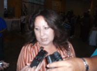 Patricia Lavoinet Pérez, Gerente de Recursos Humanos del Hotel Sheraton